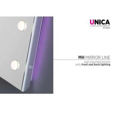 Unica Mirrors 2019 Catalogue