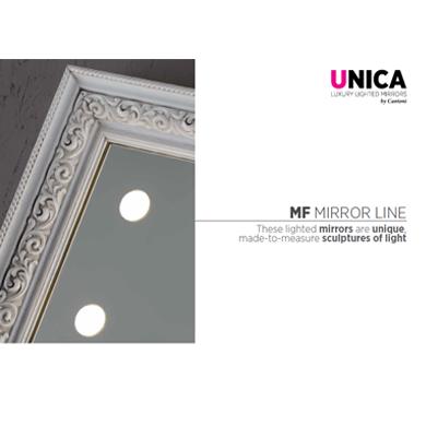 Unica mirrors catalogue 2019