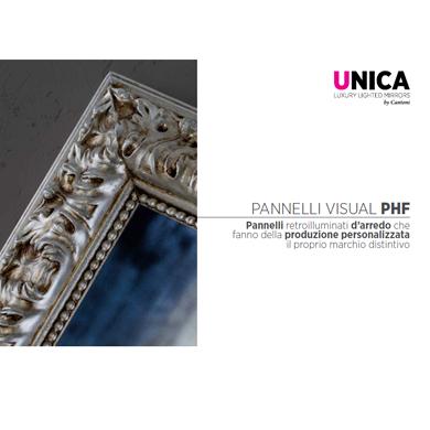 Specchi Unica - Catalogo 2019