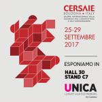 Gli specchi Unica by Cantoni a Cersaie 2017