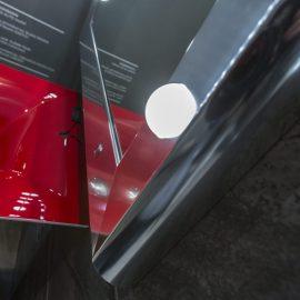 Specchio bagno SP 12 luci I-light - Speciale bagno luxury hotel, personalizzabile