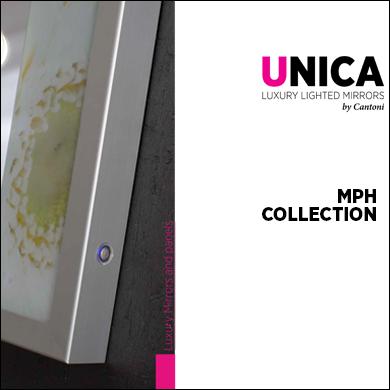 MPH Catalogue 2017 Unica by Cantoni