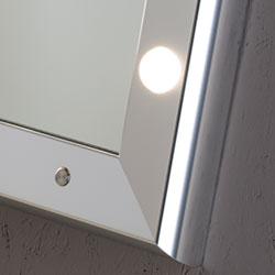 Specchio illuminato SP