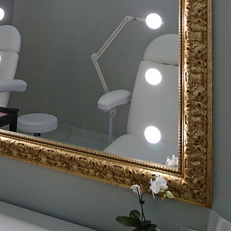 Salone parrucchiere e makeup a Marsiglia