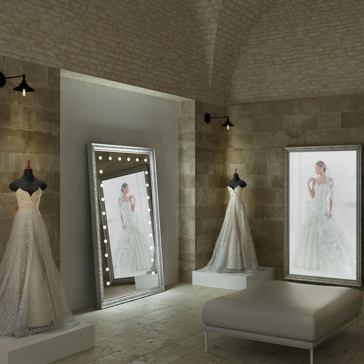 Arredamento per negozi e nuove tendenze luxury good for Nuove tendenze arredamento