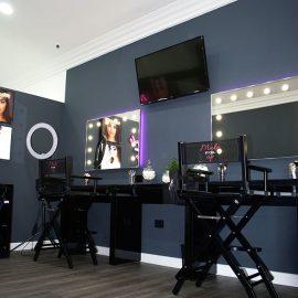 Make up Beauty Salon 004