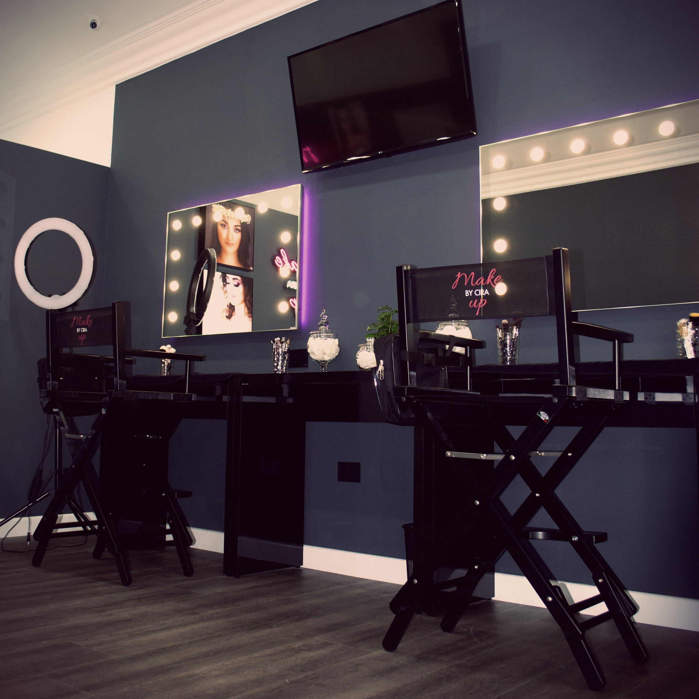 Make Up Beauty Salon