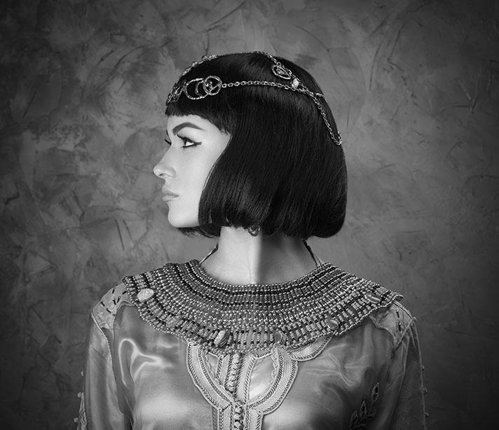 Cleopatra a Cersaie 2019