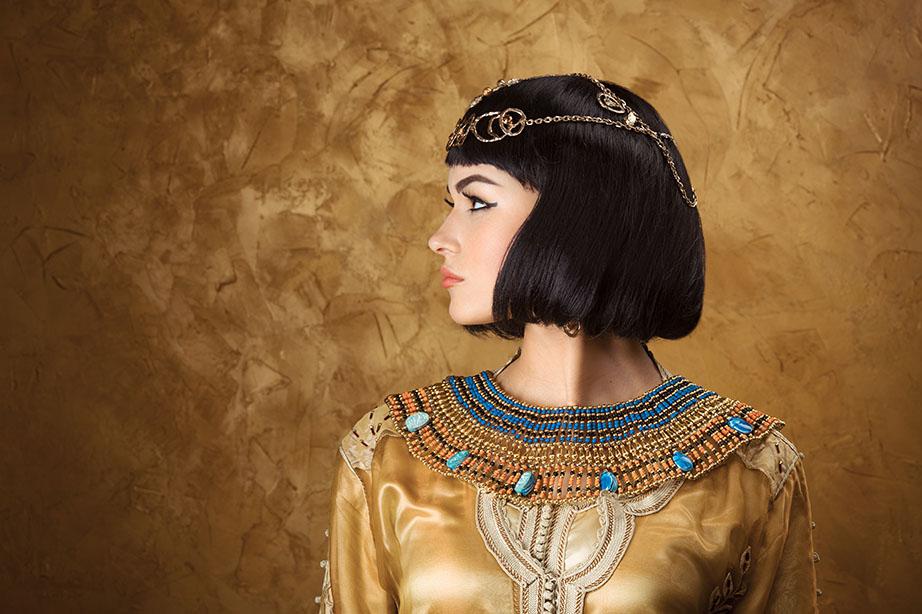 Cleopatra a Cersaie