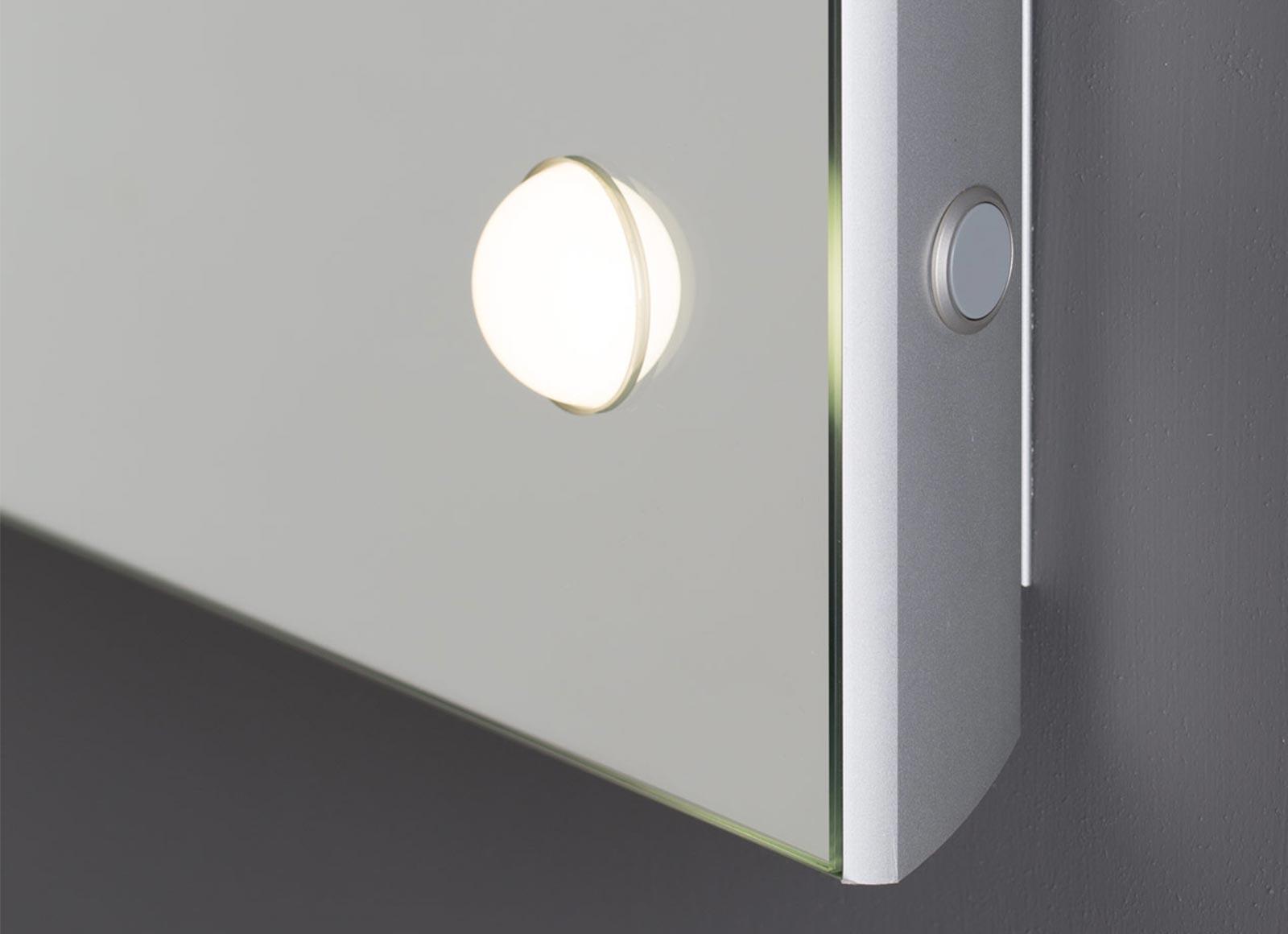 Specchi Luce Unica iLight