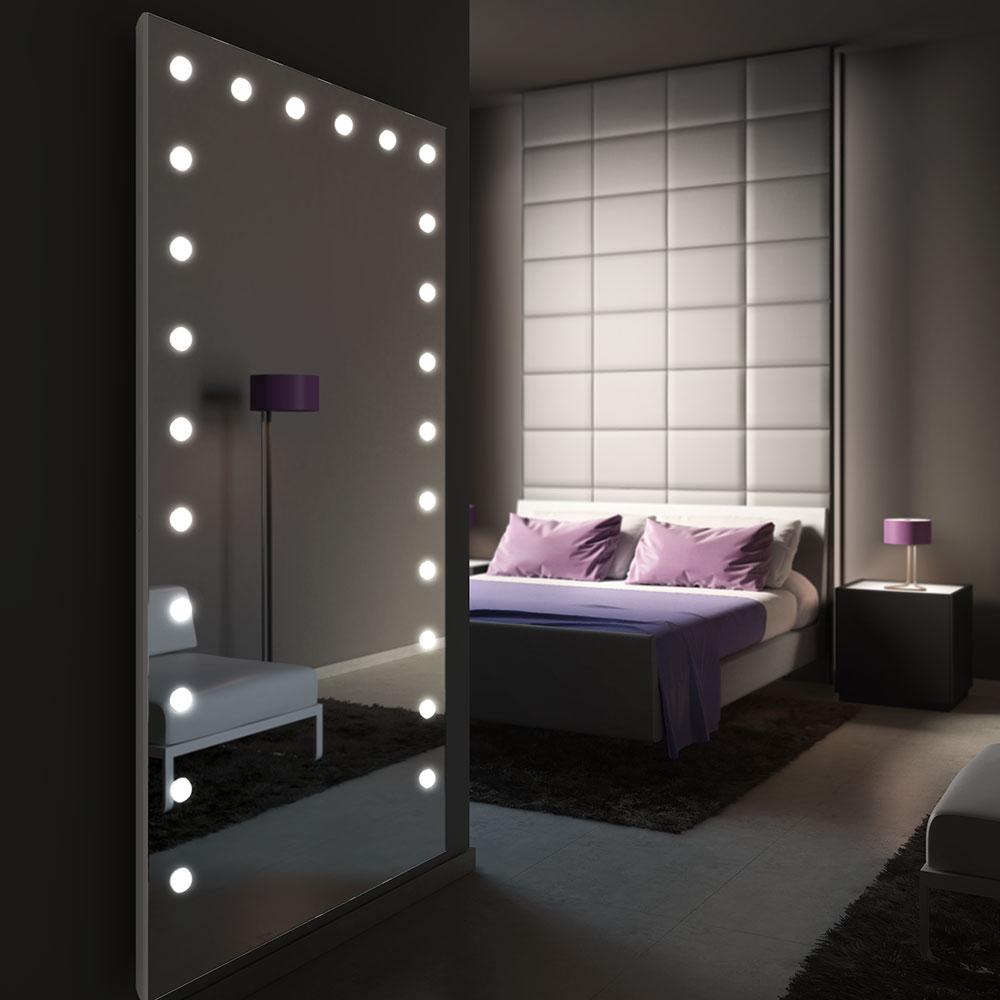 Specchio per Camera da Letto