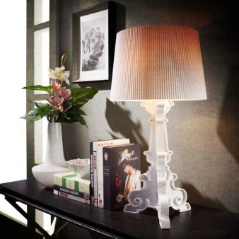 Lampada-Bourgie-Kartell