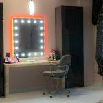 camera letto specchio
