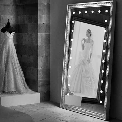 specchio camerino